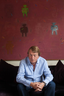 Paul Hamann, Creative Director